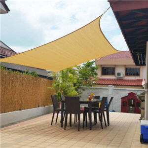 Hot sale sun shade sail canopy for patio,garden